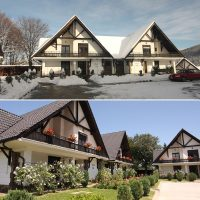 Villa for rent in Poiana Brasov